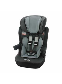 Nania Autositz i-Max - Access Grau (9-36 kg)