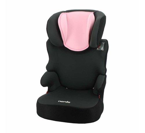 Nania Autositze Befix - Kindersitze Gruppe 2 und 3 - Grau