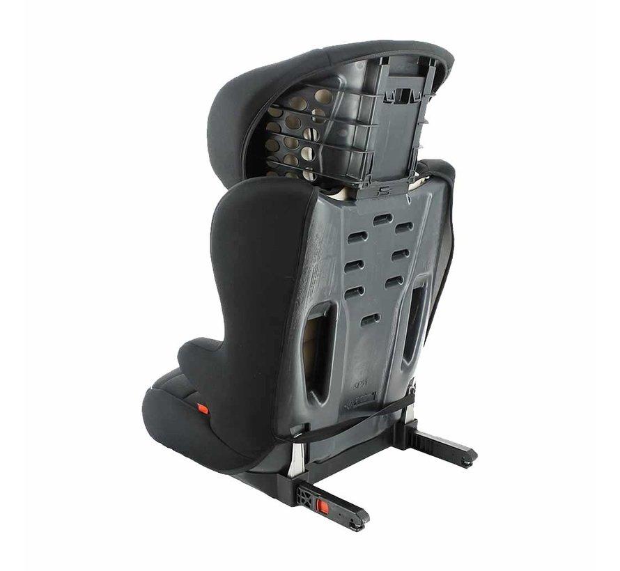Starter Easyfix - Isofix autostoel groep 2 en 3 - Tech Pink