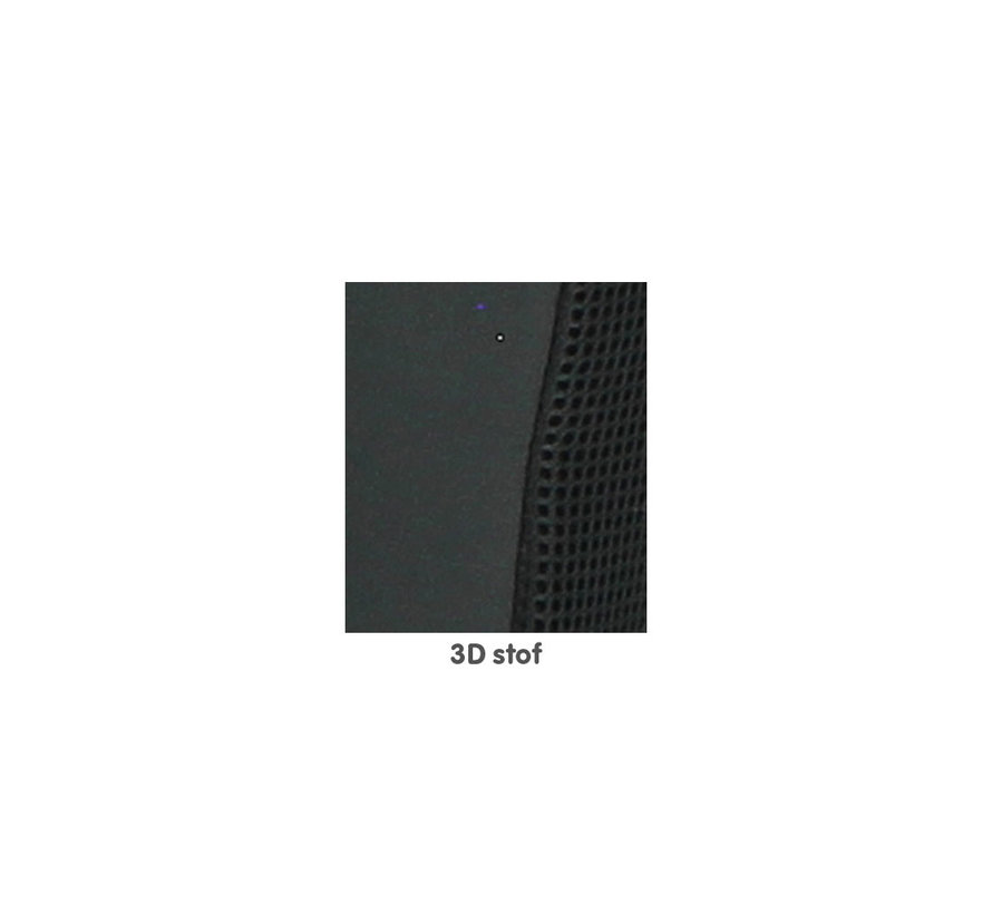 Car seat Befix - Highbackbooster Group 2 and 3 - Black