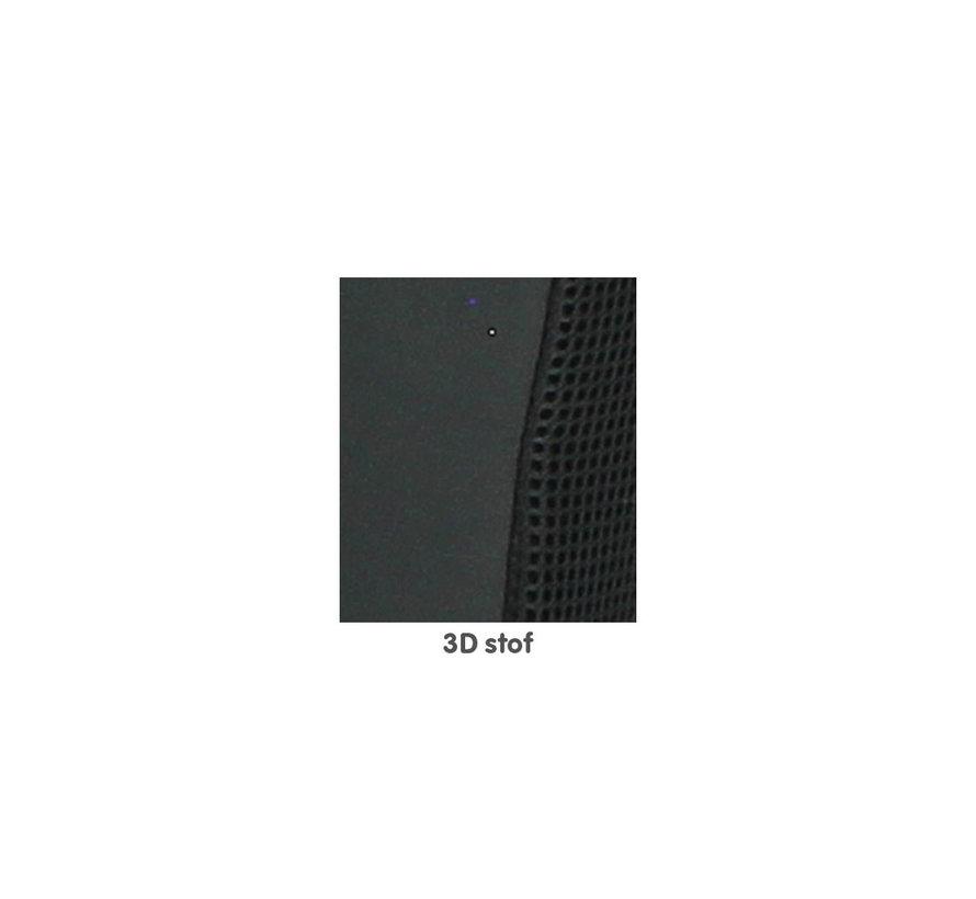 Autostoel  Cosmo SP - Groep 0/1/2 - Zwart