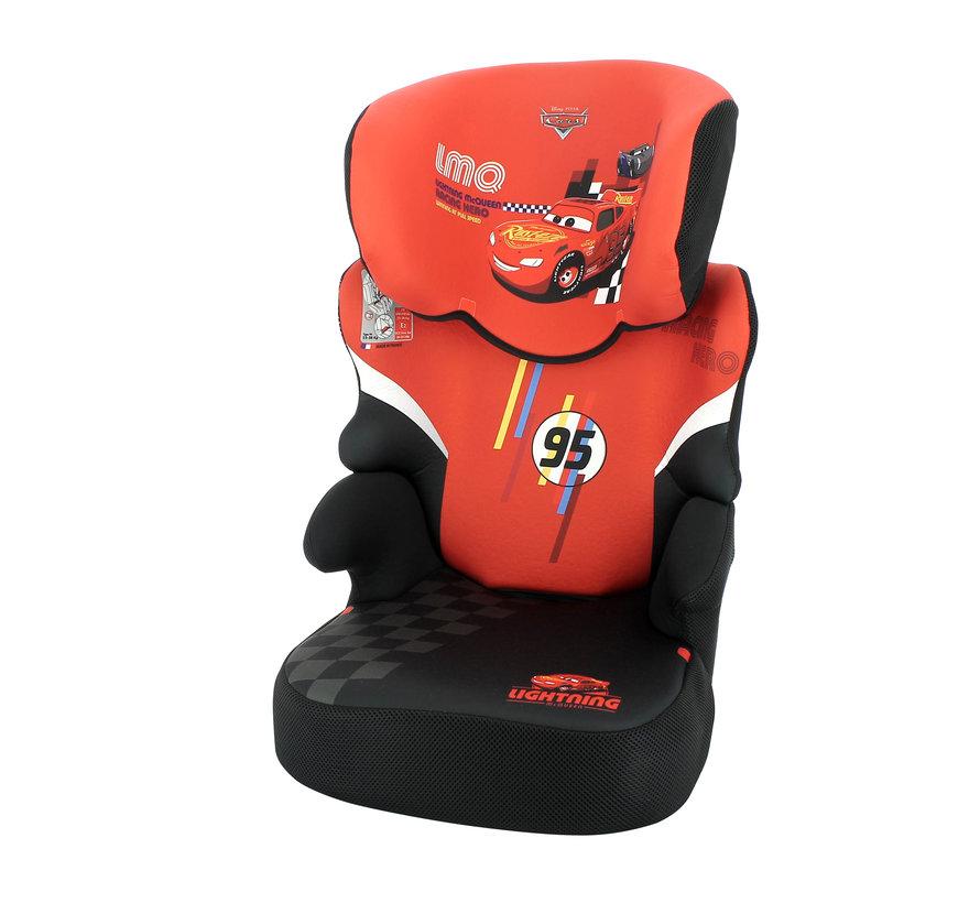 Autositze Befix - Kindersitze Gruppe 2 und 3