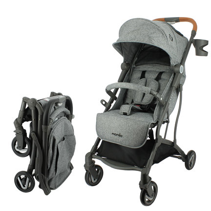 Pushchairs and buggies