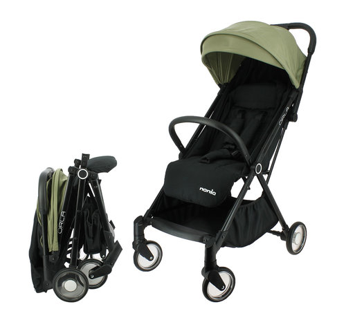 Migo ORLA - Compact buggy - from 0 to 36 months - Automatic folding
