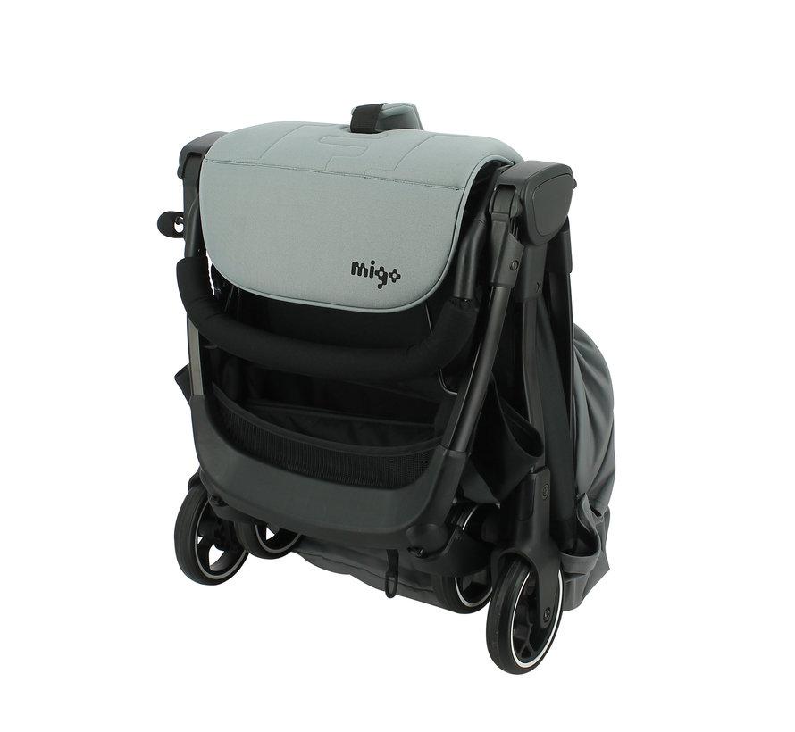 RUBY - Compacte Wandelwagen - van 0 tot 22 Kg - Automatisch opvouwbaar