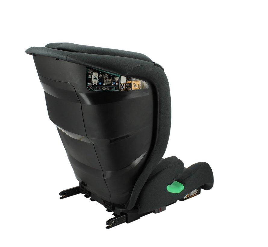 i-Size Autositz RAGA - von 100 bis 150 CM - ca. 4 bis 10 Jahre
