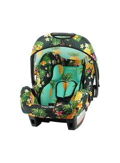 Nania Beone SP - Baby Car seat Group 0+ - 0 to 13 kg