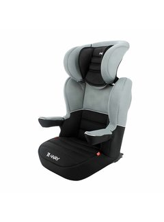 Nania R-Way LUXE - Highback Isofix booster Group 2 and 3