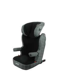Nania R-Way LONDON - Highback Isofix booster Group 2 and 3
