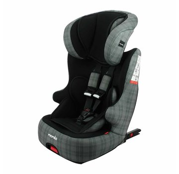 Nania Racer ISOFIX - Highback booster Group 1 2 3 - From 9 to 36 kg