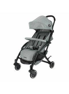 Nania LILI - compacte kinderwagen - van 0 tot 36 maanden - Licht en wendbaar