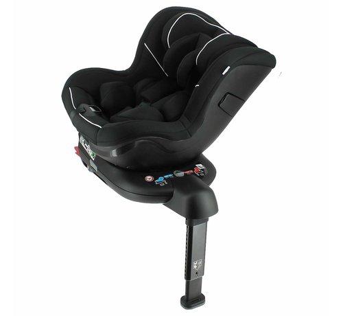Nania WONDER - i-Size autostoel - van 0 tot 4 jaar - Zwart