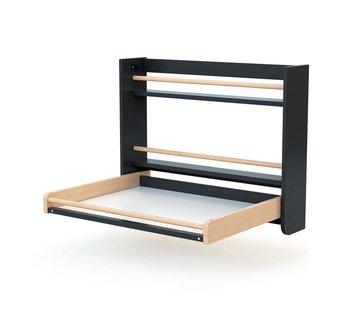 AT4 Wandkommode - klappbar - Holz - 83 x 18 x 69 cm