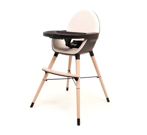 AT4 ESSENTIAL Multi-purpose chair - Baby and children's chair - Black and Sand