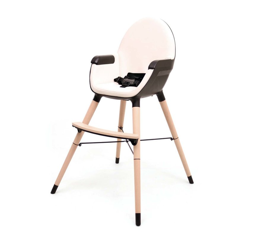 ESSENTIAL Multi-purpose chair - Baby and children's chair - Black and Sand