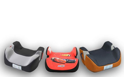 autostoel Befix