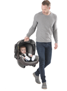 Car seats for all ages and lengths, always competitive prices, fast and free shipping from € 25.00