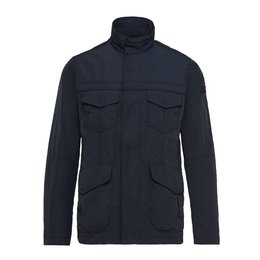 Peuterey Jacket Metal GB Dark Blue