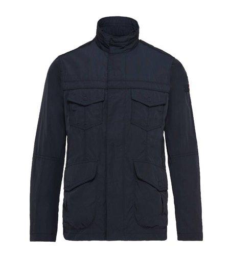 Peuterey Jacket Metal GB Dark Blue