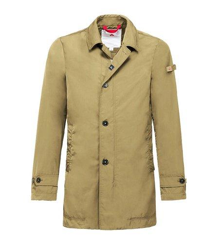 Peuterey Coat Cholla GB Beige
