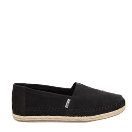 Toms Classic Nubuck Rope Sole