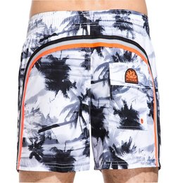 Sundek Board Short Miami Dream