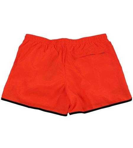Sundek Short Jesper Fluo Orange