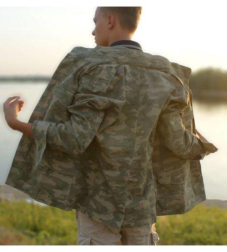 Mason's Jacket M74 V De Mili M