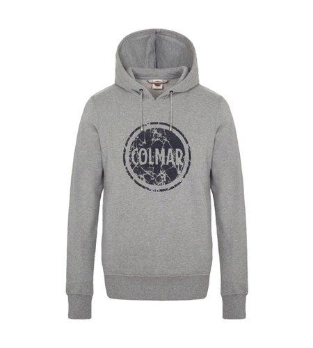Colmar Hoodie Sounds Grey