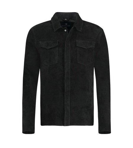 Goosecraft Shirt083 Black