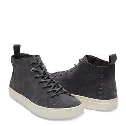 Toms Sneaker Suede Lenox Mid