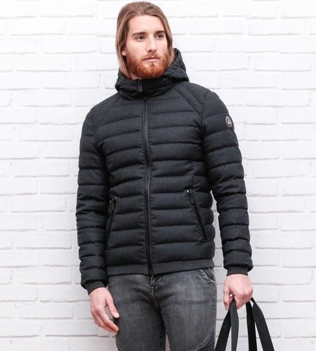 JOTT Jacket Nico Anthracite