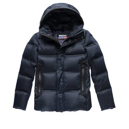 Blauer Benjamin Waterproof Down Jacket