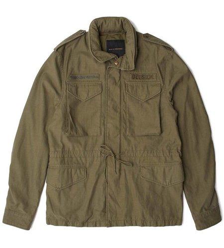 Deus Clay M65 Jacket