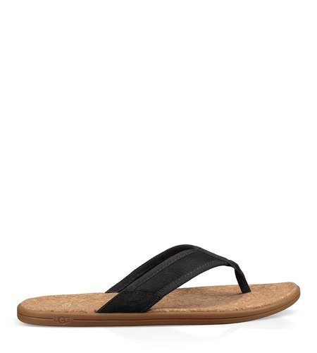 UGG  Seaside Flip Navy