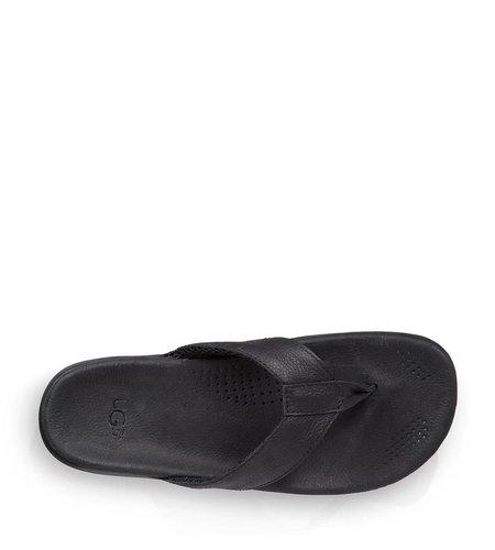 UGG  Tenoch Luxe Black