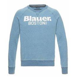 Blauer Boston 1936 Crew Neck Sweatshirt