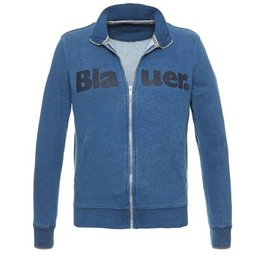 Blauer Open Sweatshirt