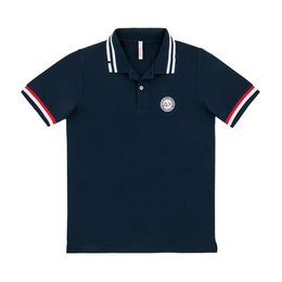 SUN68 Polo Heritage Patch