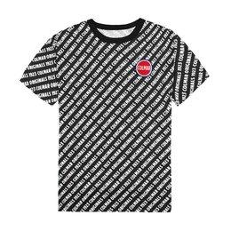 Colmar Printed T-Shirts Eighteen 99