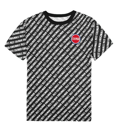 Colmar Printed T-Shirts Eighteen 99