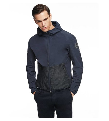 Colmar Research Jacket Trends Denim