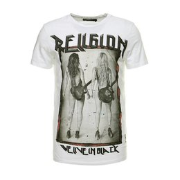 Religion Rock Star Tee