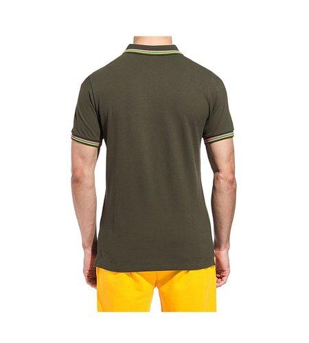 Sundek Brice Polo Dark Army Green