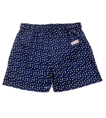 OAS Dotty Swim Short