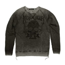 Rude Riders Motorcycle Sweatshirt