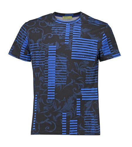 Versace Jeans Slim T-Shirt Basic