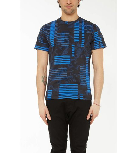 Versace Jeans Slim T-Shirt Basic
