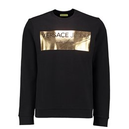 Versace Jeans Light Slim Sweater