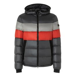 Peuterey Honova Block Ripstop Nylon Down Jacket